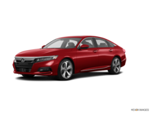 2018 Honda Accord Sedan TOURING 2.0
