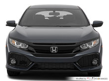HondaCivic Hatchback2018