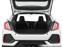 2018HondaCivic Hatchback
