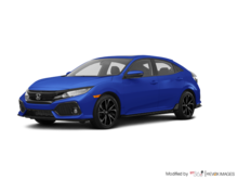2018 Honda Civic Hatchback Sport Touring