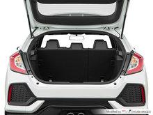 HondaCivic Hatchback2018