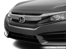 2018HondaCivic Sedan
