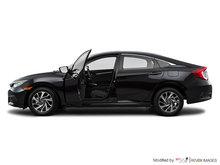 2018HondaCivic Sedan