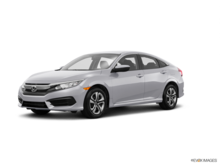 Honda Civic Sedan LX 2018