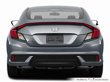 2018HondaCivic Coupe