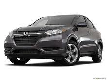 HondaHR-V2018