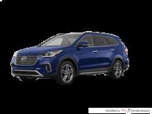 2018 Hyundai Santa Fe XL ULTIMATE  7 Passenger