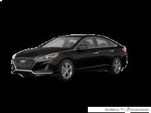 2018 Hyundai Sonata GLS1