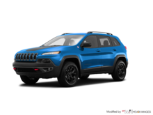 2018 Jeep Cherokee TRAILHAWK CUIR