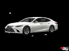 2018 Lexus LS LS 500 L