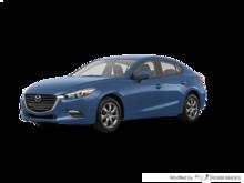Mazda MAZDA3 GX GX 2018