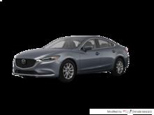 Mazda Mazda6 GS 2018