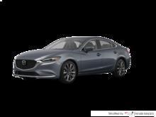 Mazda MAZDA6 GT GT 2018