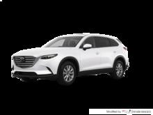 Mazda CX-9 GS-L GS-L 2018
