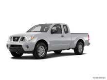 2018 Nissan Frontier 4x2 King Cab 6' box 126  WB SV