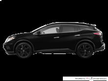 2018 Nissan MURANO MIDNIGHT EDITION AWD