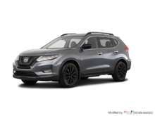 2018 Nissan ROGUE SV MIDNIGHT EDITION, AWD