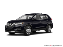 2018 Nissan Rogue 4dr AWD SL