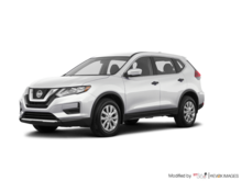 2018 Nissan ROGUE S, AWD