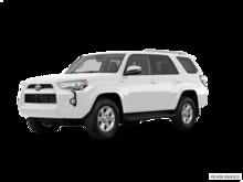 Toyota 4Runner LC22 2018