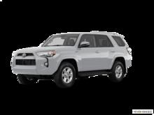2018 Toyota 4Runner 4 RUNNER