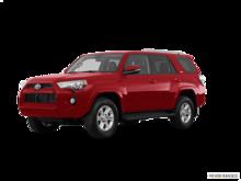 Toyota 4Runner LB22 2018