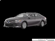 Toyota CAMRY HYBRIDE SE EA20 2018