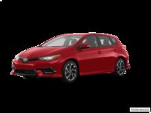 Toyota COROLLA IM CVT FA21 2018