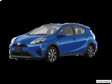 Toyota PRIUS C TECHNOLOGIE LC22 2018