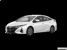 2018 Toyota PRIUS PRIME FA20