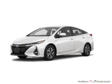 2018 Toyota PRIUS PRIME GROUPE AMELIORE EA20