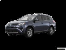 Toyota RAV4 HYBRIDE LE+ Hybrid LE+ 2018
