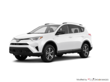 2018 Toyota RAV4 AWD LE LE