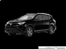 Toyota RAV4 AWD LE FB20 2018