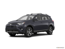 Toyota RAV4 AWD XLE FC20 2018