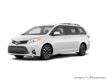 Toyota SIENNA XLE AWD 7-PASS 8A LB43 2018