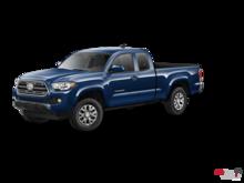 2018 Toyota Tacoma V6 SR5