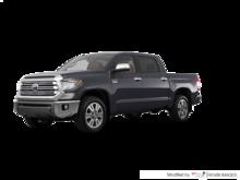 2018 Toyota 4X4 TUNDRA CREWMAX PLAT 5,7L LD21