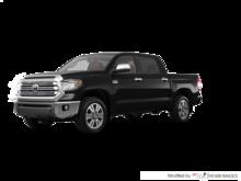 Toyota 4X4 TUNDRA CREWMAX PLAT 5,7L LD21 2018