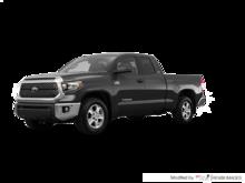 2018 Toyota 4X4 TUNDRA CAB DBL SR 5,7L SR5 Plus