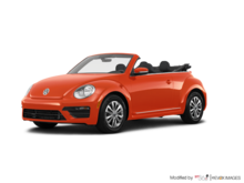 Volkswagen The Beetle Convertible Trendline 2.0T 6sp at w/Tip 2018