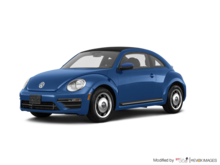 Volkswagen The Beetle Coast 2.0T 6sp at w/Tip 2018