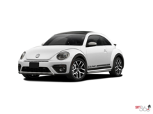 2018 Volkswagen The Beetle Dune Coupe 2.0T 6sp at w/Tip