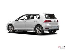 Volkswagene-Golf2018