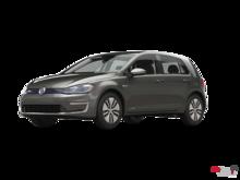 2018 Volkswagen E-Golf Comfortline Comfortline