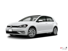 2018 Volkswagen Golf 5-Dr 1.8T Highline 5sp