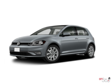 2018 Volkswagen Golf A7 1.8 TSI 5-DOOR HIGHLINE 6-SPEED AUTOMATIC