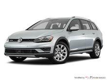 VolkswagenGolf Alltrack2018