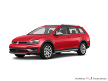 2018 Volkswagen Golf 4MOTION