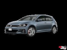 Volkswagen Golf GTI GTI 2018